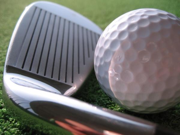 吃音克服法とゴルフ