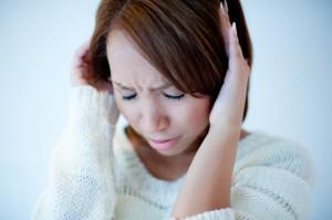 吃音のストレス