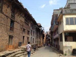 ネパール人と吃音