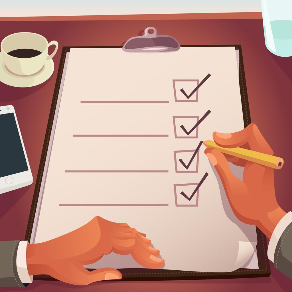 吃音の不安を取り除く、7つのチェックリスト